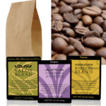 coffee labels coffee bag stickers