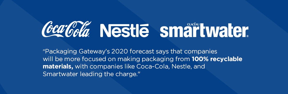 4 CPG Trends That Will Redefine Packaging in 2020 4