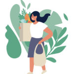 sustainable packaging glossary