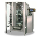 mylar bagger and pouch filler